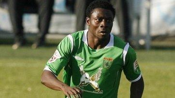 Обафеми Мартинс официально стал игроком «Леванте»