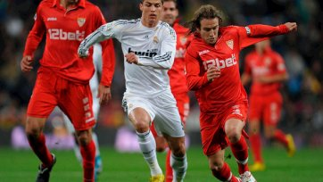 Анонс. «Севилья» - «Реал» - с зарядом на победу