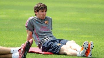Анонс. «Хетафе» - «Барселона» - Мадрид пал, на очереди Барселона?