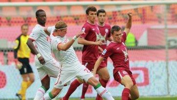 «Локомотив» включается в борьбу за «золото»