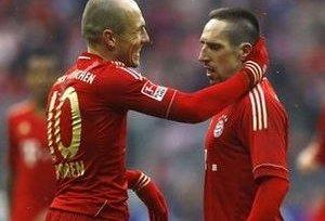«Бавария» может лишиться двух лидеров перед стартом в Лиге чемпионов