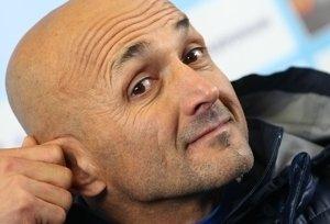 Лучано Спаллетти: «Недооценка «Милана» может сыграть плохую шутку»