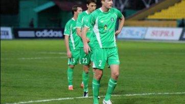 Футболистам  «Томи» задолжали зарплату за три месяца