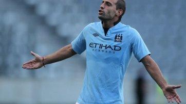 Пабло Сабалета может покинуть «Манчестер Сити»