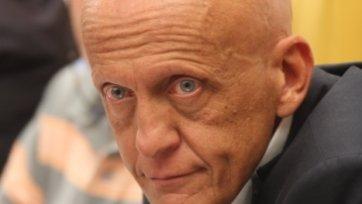 Коллина будет и дальше работать в Украине