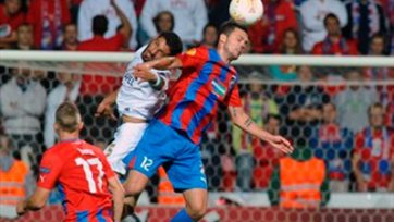 Польская «Виктория» делит первое место с «Атлетико»