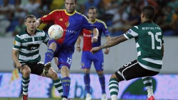 Боевая ничья в Лиссабоне