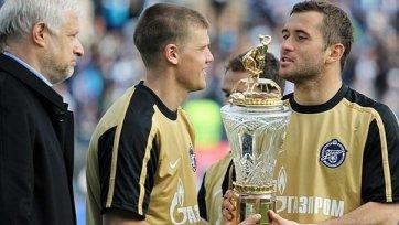 Лучано Спалетти отправил двух игроков сборной России в дубль