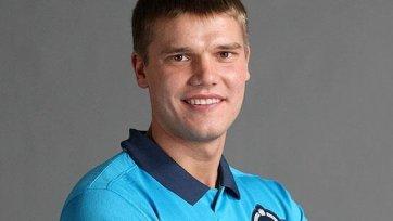 Игорь Денисов отказался выйти на поле, требуя пересмотра контракта