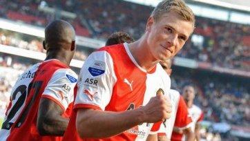 «Манчестер Сити» предложит контракт футболисту, который ни разу не играл за «горожан»