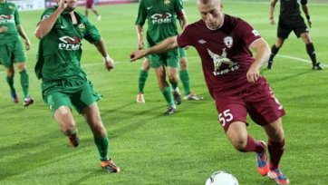 Гёхан Тёре дисквалифицирован на три игры