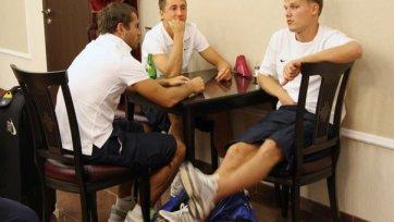 Кержаков и Денисов вернутся в основу, когда станут частью команды