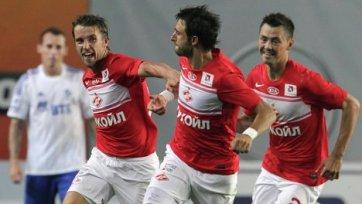 «Спартак» несет потери перед матчем с «Амкаром»