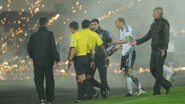 «Динамо» вышло в 1/8 финала Кубка России, «Торпедо» наказано
