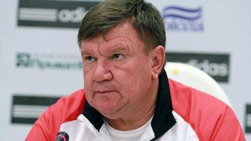 Анатолий Волобуев: «Болельщики поступили неправильно»