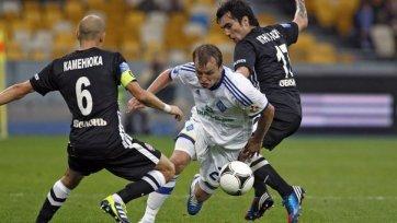 Олег Блохин дебютировал на тренерском мостике «Динамо» с минимальной победы