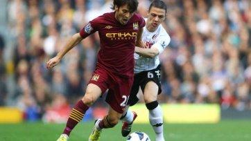 Удачная замена принесла «Манчестер Сити» победу