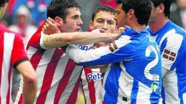 Дерби «басков» осталось за «Реал Сосьедадом»