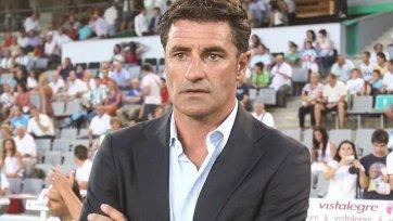 Хосе Мичел: «Должны были победить «Барселону»