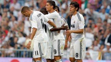 Анонс. «Реал» - «Депортиво» - борьба двух середняков