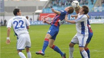ЦСКА – три года без побед над «Динамо»