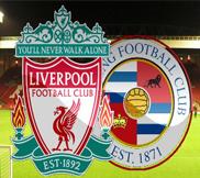 Ливерпуль - Рэдинг (1:0) (20.10.2012) Видео Обзор