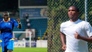 Два игрока РПЛ вызваны в сборную Камеруна