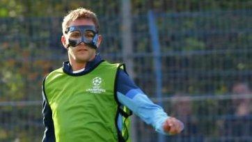 Доменико Кришито вновь наденет футболку сборной Италии
