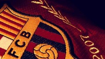 «Барселона» подписала Неймара