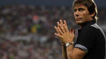 Свидетельства Кароббио – причина дисквалификации Антонио Конте