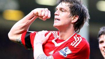 Даниэль Аггер остается в «Ливерпуле»