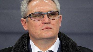 Юрий Красножан: «Низкий поклон всем игрокам»