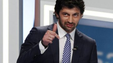 Кахабер Каладзе может стать вторым вице-премьером Грузии