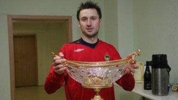 Бывшие игроки ЦСКА и «Динамо» получили вызов в сборную Литвы