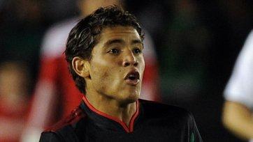 Джонатан Дос Сантос останется в Испании