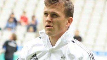 Денис Черышев может сыграть с Чехией