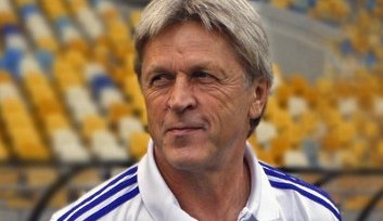 Еще один тренер «Динамо» и сборной Украины пережил гипертонический криз