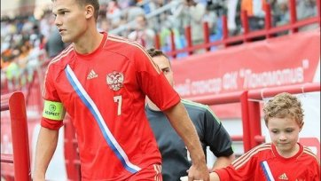 Сборная России подойдет к матчу с Португалией в полном составе