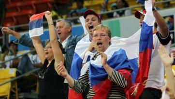 Анонс. Россия – Португалия – за Москву, отступать некуда