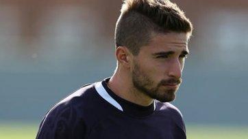 Игрок молодежной сборной Италии сломал ногу