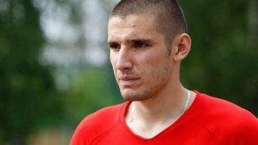 Тарас Бурлак: «Горим желанием играть только на победу»