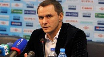 Андрей Кобелев вернулся на поле