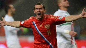 Россия обыграла Португалию и вышла на первое место