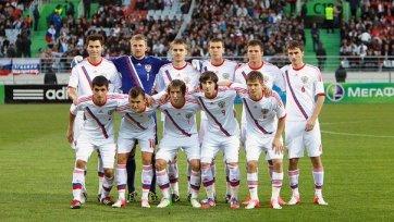 Российская молодежка поддержала почин главной команды