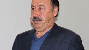 Валерий Газзаев приветствует сотрудничество с «Галатасараем»