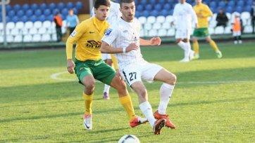 «Кубань» сумела уйти от поражения в матче против «Металлурга»