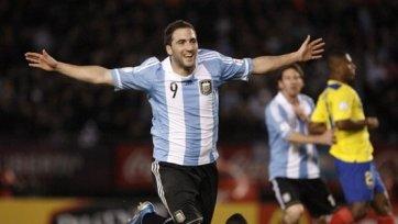 Два игрока сборной Аргентины получили травму бедра
