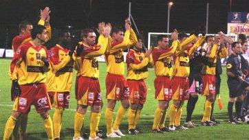Дакур и Зидан вложили финансы в команду четвертой французской Лиги