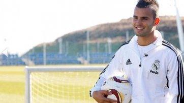 «Интер» интересуется молодым форвардом «Реала»