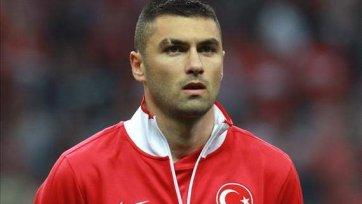 «Ливерпуль» интересуется нападающим сборной Турции